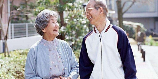 Secrets Of A Happy Marriage - Feb 15