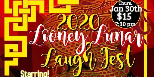Looney Lunar Comedy Fest