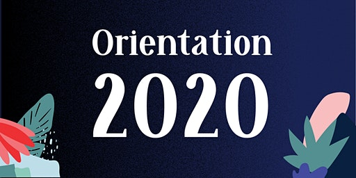College of Science and Engineering Orientation Event - Science