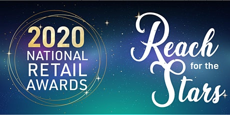 2020 National Retail Awards tickets