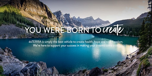 IGNITE - what's possible with doTERRA