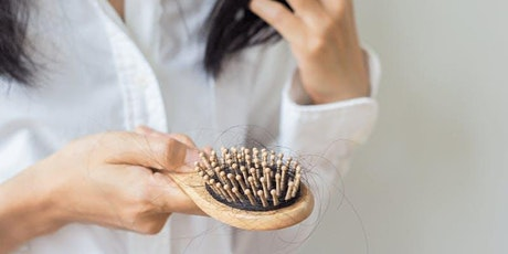 Prevention and Treatment of Hair Loss - Feb 29 tickets