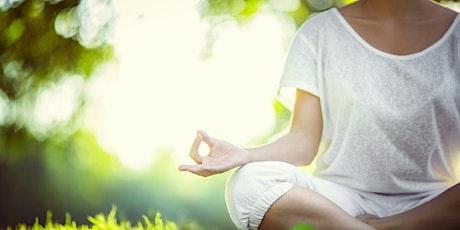 Meditation/Mindfulness Classes tickets