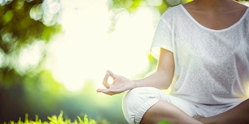 Meditation/Mindfulness Classes