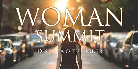 Woman Summit 2020 bilhetes