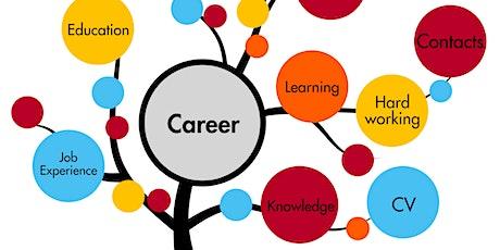 Onkaparinga Online: Digital Springboard Build a CV/Resume - Seaford Library tickets
