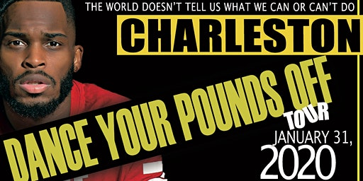 Dance Your Pounds Off Charleston SC!