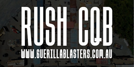 RUSH CQB - Speedball League Day 26.01.2020
