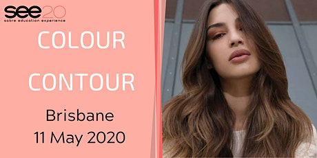 Colour Contour - BRISBANE tickets