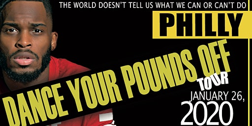 Dance Your Pounds Off PHILLY!