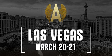 Adrenaline Vegas 2020 tickets