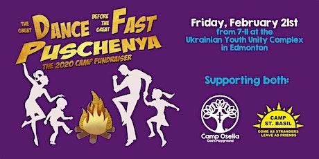 Puschenya tickets