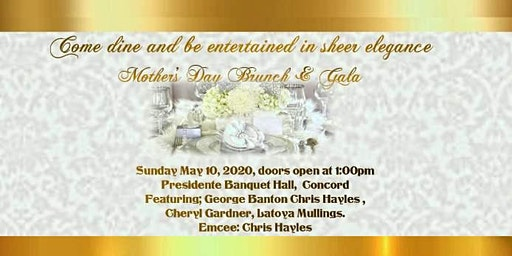 Savoir Vivre's Fourth Annual Mother's Day Brunch Gala