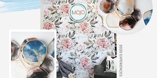 Carli D + Maker's Mojo Art and Shop Creative Series
