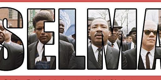 Historic Selma Montgomery Trip: Calling All Black Women to the Bridge