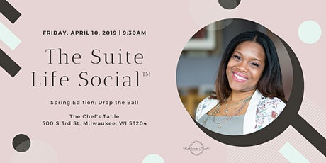 The Suite Life Social™: Drop the Ball tickets