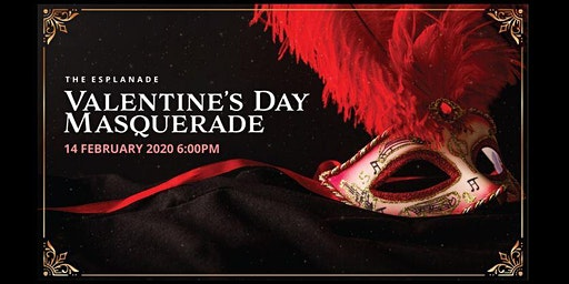 Valentine's Day Masquerade