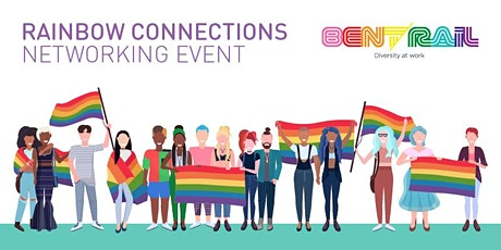 Rainbow Connections Networking Event tickets