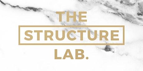 Minogue Education presents The Structure Lab BRISBANE tickets