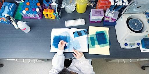 Explore Science - Monday, February 24 (Immunobiology)