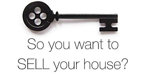 FREE Home Selling Workshop