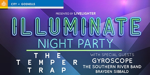 2020 Illuminate Night Party