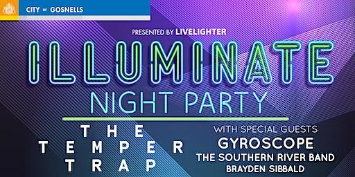 2020 Illuminate Night Party