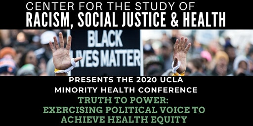 2020 UCLA Minority Health Conference