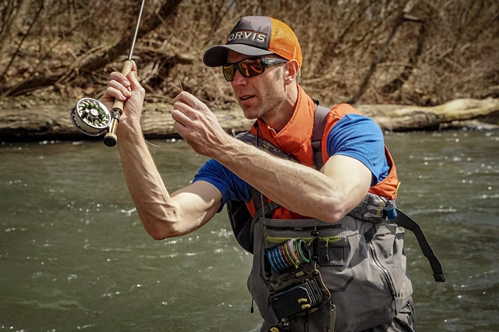 Trout Unlimited Madmen Chapter  #477 Annual Meeting and Gala image