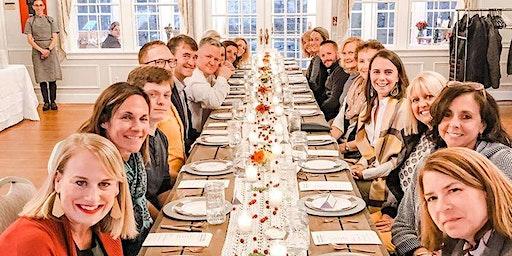 Farm-to-Table Harvest Dinner  | Spring 2020
