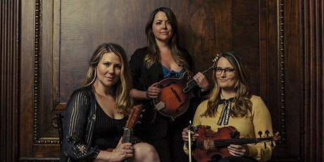 "DELLA MAE ""an early evening with"" [Rescheduled 4/2/21] tickets"
