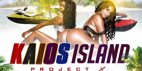OFFICAL KAIOS ISLAND( ALL INCLUSIVE) tickets