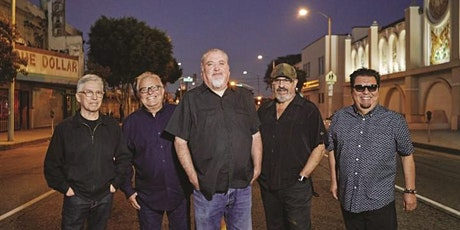 Los Lobos plus the Volker Strifler Band tickets