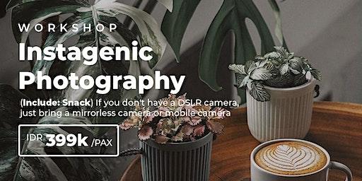 Instagenic  Photography