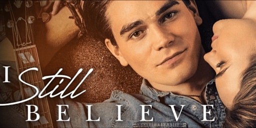 SPECIAL PREVIEW SCREENING - I STILL BELIEVE