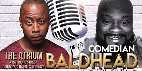 OMM Comedy Jam tickets
