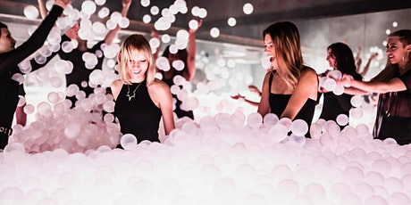 Ball Pit Weekend tickets