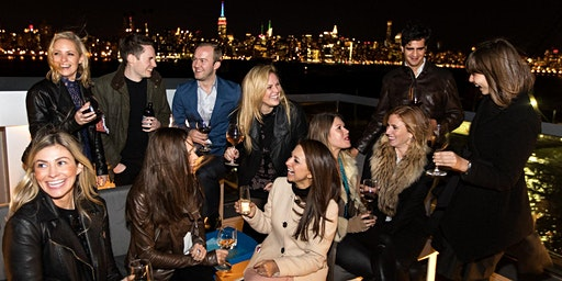 SPEED DATING & SINGLES AFTER PARTY AGES 25 to 44
