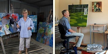 Curator & Artist Tour: An Artist's Garden tickets