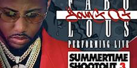 WINTERS BROTHERS PRESENTS: COLDEST WINTER EVER II (HOSTED BY FABOLOUS) tickets