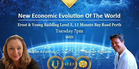 How to Access The NEEW Wealth Creation Education & Financial Literacy PERTH tickets