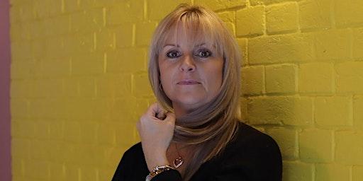 Natalie Eden Walker Fundraising Service  for Canberra Spiritualist Assn