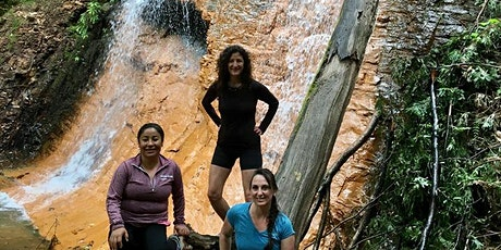 Backpacking 101 for Women tickets