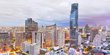 Bangkok Real Estate Investment Outlook tickets