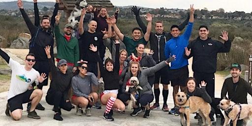 SFRC January Trail Runs