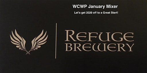 WCWP January 2020 Vendor Mixer