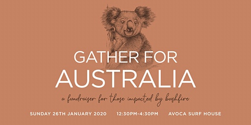 Gather for Australia