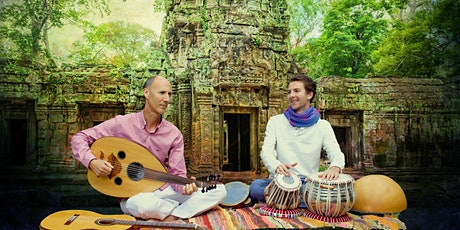 Mystical World Music with Monk Party  tickets