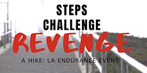 Steps Challenge: REVENGE