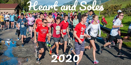 Heart and Soles 5k, 10k, and  Kids Fun Run!